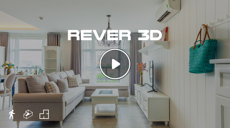 Rever 3D View