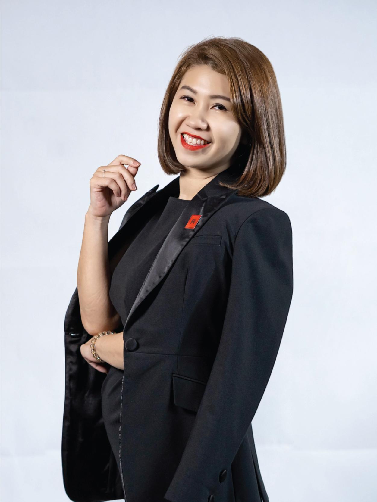 Nguyễn Ngọc Thuỳ Anh